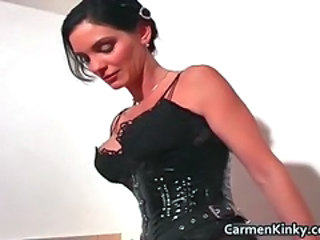 Amazing Latex MILF
