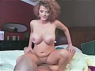 Amateur Big Tits Bus MILF Riding Silicone Tits