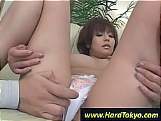 Asian Japanese MILF Panty