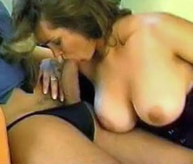 Blowjob MILF Natural