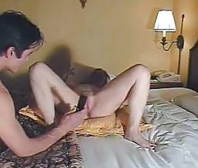Amateur Homemade Pain Pussy Wife
