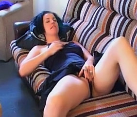 Cute Masturbating Solo Teen