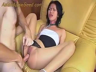 Anal Asian Big cock Fetish Hardcore Pain Pantyhose Slave Thai