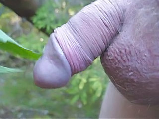 Man Small cock