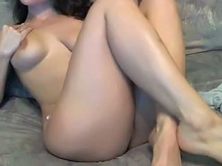 Amazing Legs Solo Teen Webcam