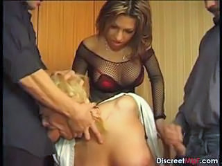 Blowjob European French Groupsex Mature