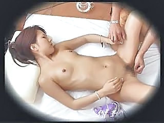Asian Massage Small Tits Voyeur