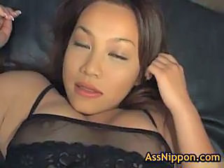 Asian Pov Sleeping Teen