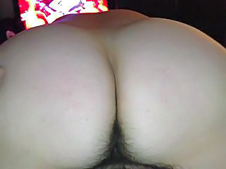 Amateur Ass Hairy Wife