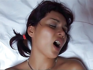 Amateur Anal Indian Orgasm
