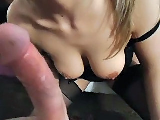 Big cock Blowjob Nipples