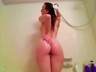 Amateur Ass Homemade Showers Teen