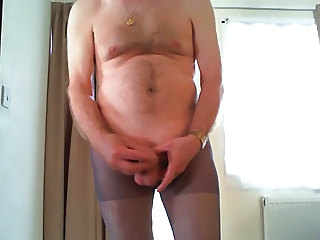Gay Panty Pantyhose