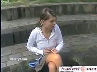 European German Outdoor Student Teen