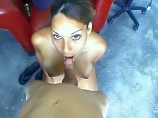 Amateur Blowjob Ebony Pov Teen