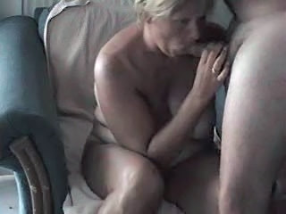 Granny Mature Older