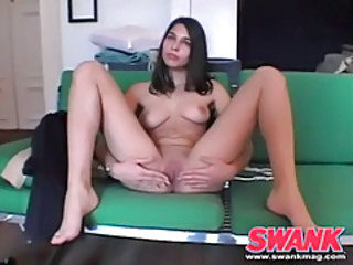 Cute Masturbating Teen Young
