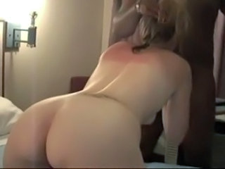 Ass Blowjob Cuckold Homemade Wife