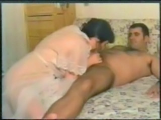 Hairy Spanish housewife shower free