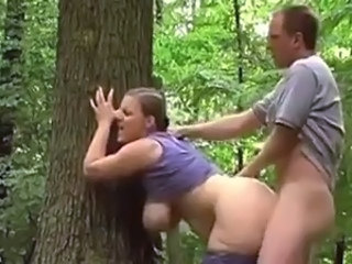 UK wife out dogging