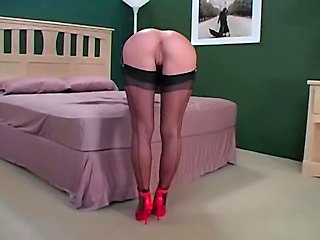 Ass Stockings