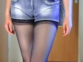 Jeans Stockings