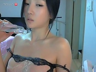 Asian Dildo Korean Teen