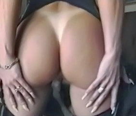 Amazing Anal Ass