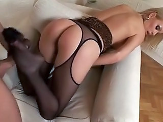 Erotic Masturbating MILF Pantyhose