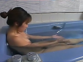 Asian Bathroom Japanese Teen