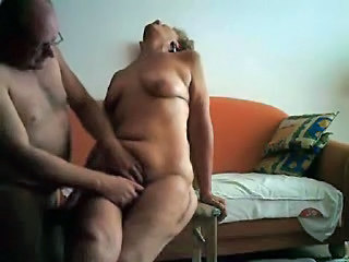 Amateur Granny Older