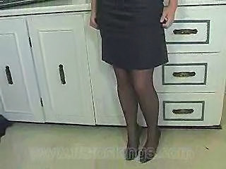 Legs Skirt Stockings