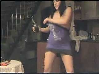 Dancing Funny Webcam