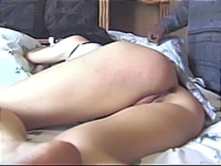 Ass Babe Interracial Sleeping