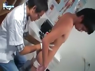 Doctor Twink 25