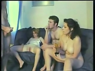 Amateur Groupsex MILF Swingers