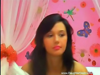 Cute Teen Webcam Young