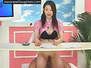 Asian Funny Japanese Riding