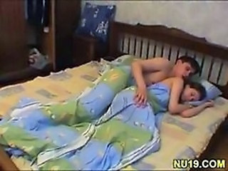 Amateur Sister Sleeping Teen
