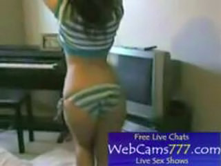 Danse Ados Webcam