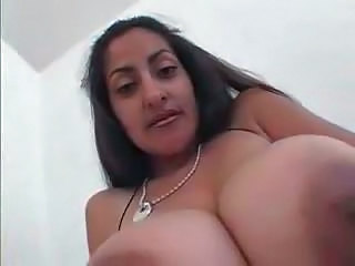 Babe Big Tits Bus Indian Natural