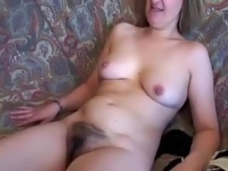 Casting Hairy French Milf