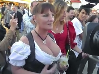 Amateur Big Tits Bus Mature Outdoor Party Public