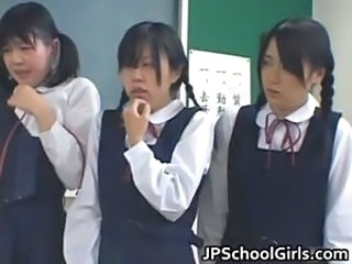 Asian Japanese School Student Teen Uniform