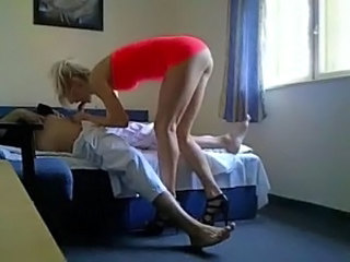 Amateur Amazing Blowjob Homemade Legs