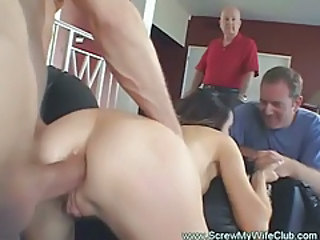 Anal Close up Cuckold Doggystyle Hardcore Wife