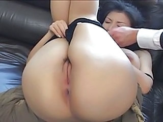 Asian Ass Close up Japanese