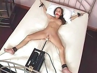 Bondage Fetish Machine