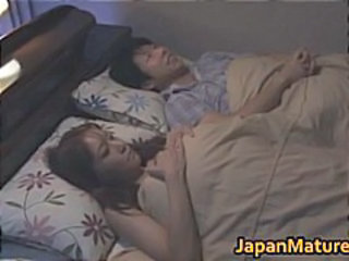 Hottie Manami Suzuki loves anal sex part2