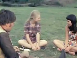 Outdoor Teen Vintage Young